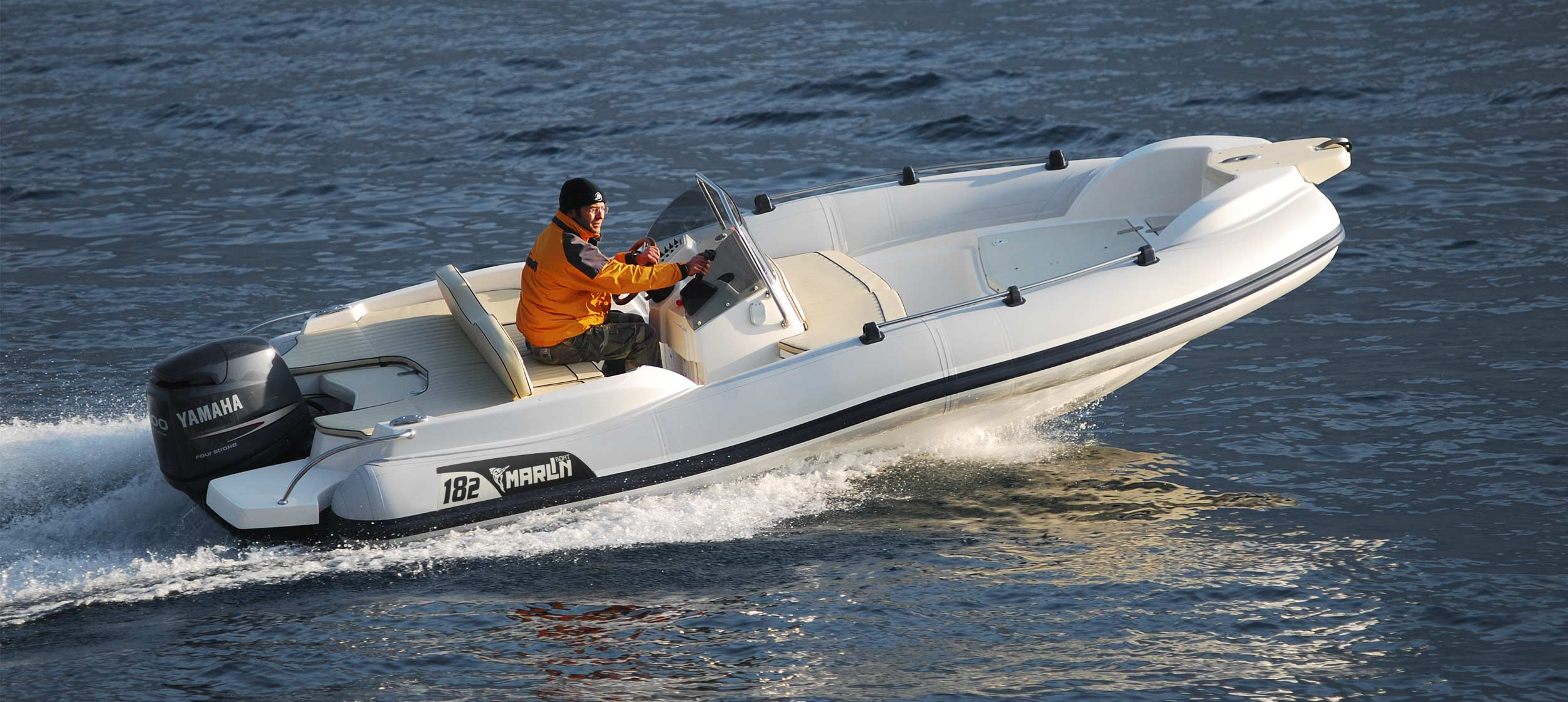 Gommoni marlin boat marlin 182 for Prezzo del ferro vecchio al kg