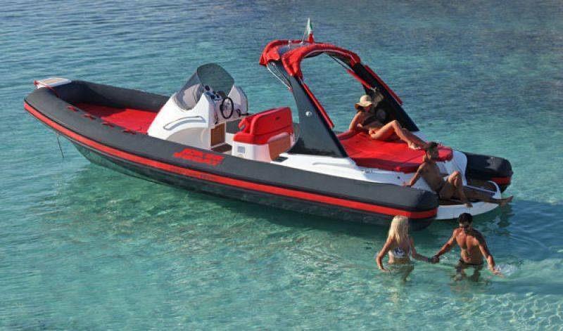 Joker Boat MAINSTREAM 800 EFB