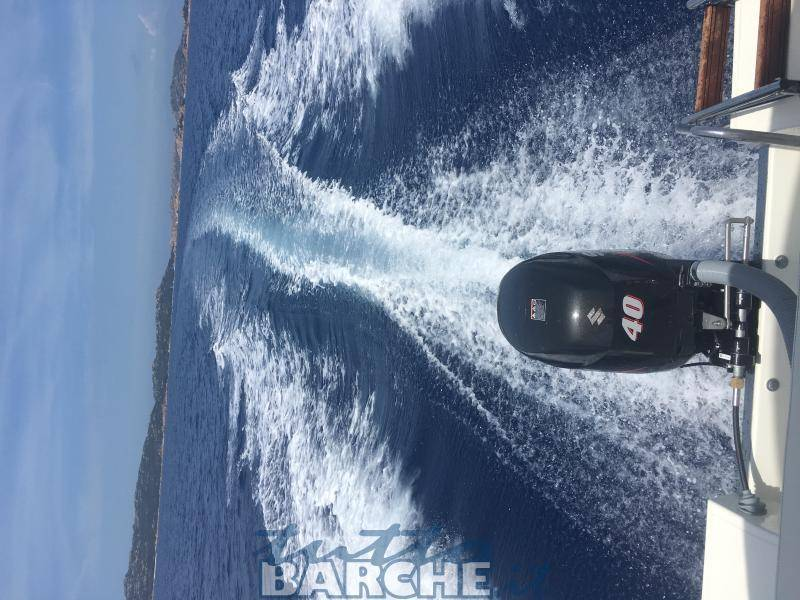 TA MARE Jaguar 18 SE FULL OPTIONALS