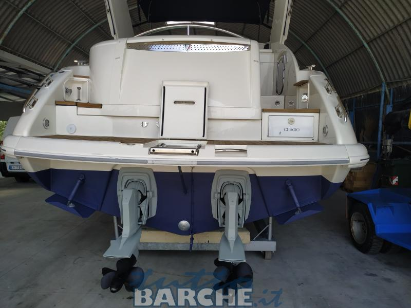Fairline 40 Targa