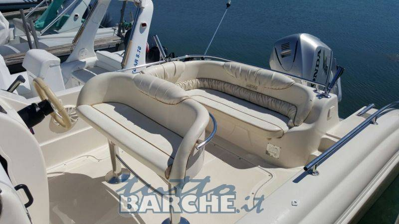 Ranieri Shadow 23