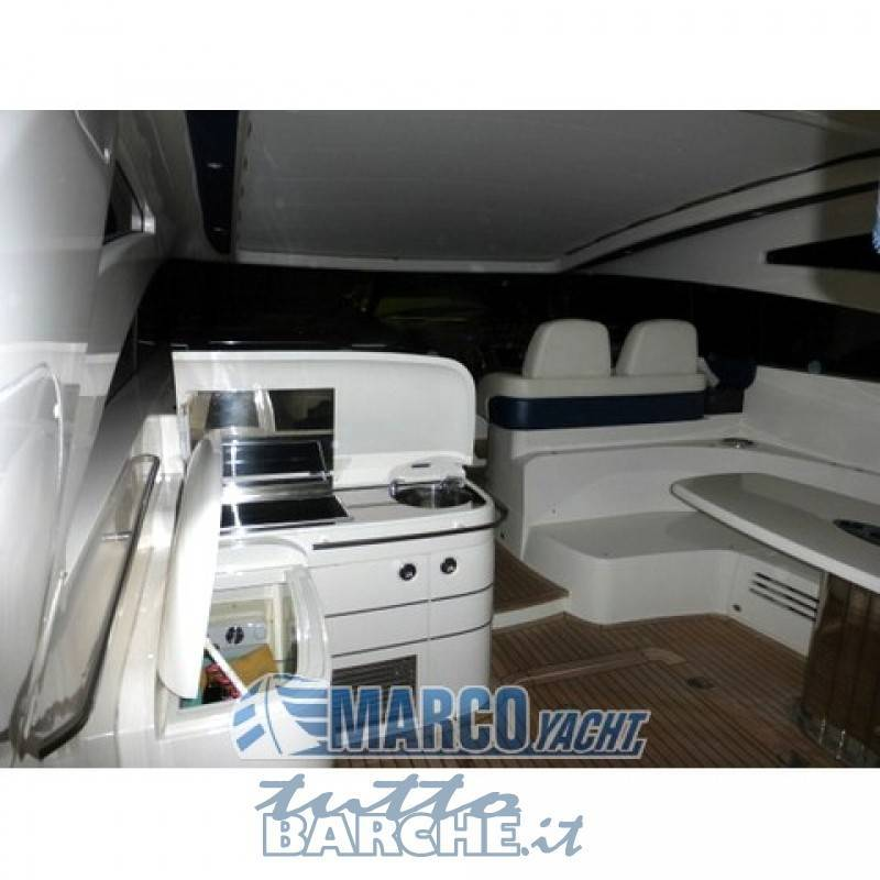 Princess Yacht / Princess v 58