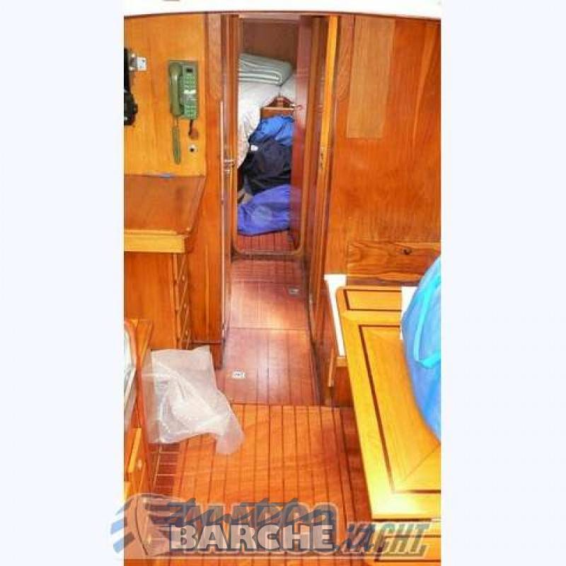 KING SIZE 47' KETCH
