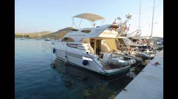 Fairline Boats Fairline 38 Phantom