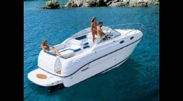 Ranieri Sea Lady 27