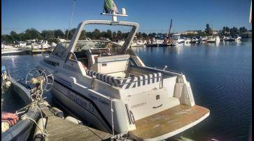 Cranchi Clipper Cruiser Cranchi Clipper Cruiser