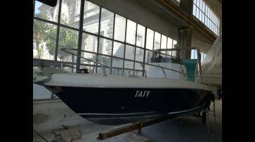 Sessa Marine Key Largo 21
