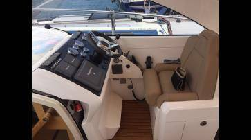 Fairline Boats Fairline 38 Targa