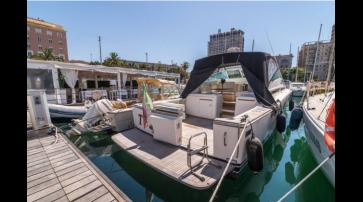 Bertram 38 Riva-bertram Sport-fisherman