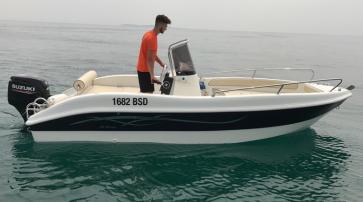 Vendita barche lago di garda