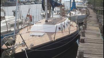 Olympic Yachts Carter 33