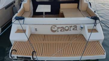 Mochi Craft 33 Dominator