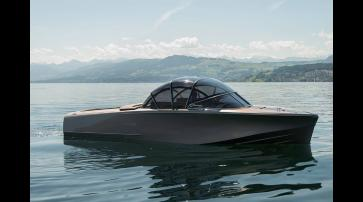 Ganz Boats Evolution 7.7 Nuova