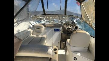 CIERA 2455 SUNBRIDGE CRUISER