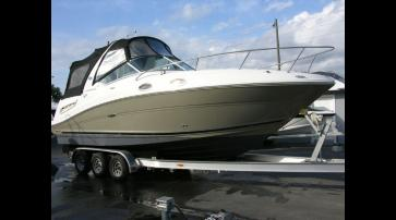 Sea Ray Sea-ray 260 Sundancer