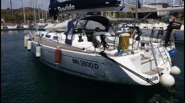 Dufour 44 Performance