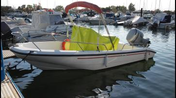 Boston Whaler Boston Whaler Dauntless 18