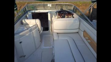 Crownline Boats 266 Ccr 266 Ccr