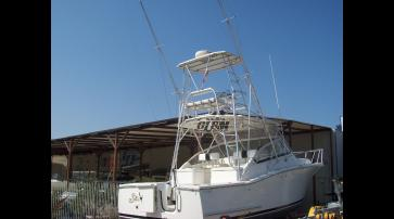 Luhrs 30 Fisher