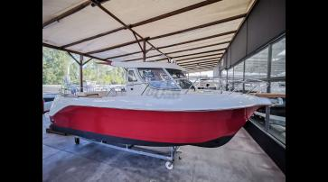 Quicksilver Arvor 250as