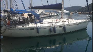 Gibert Marine Gib'sea 442