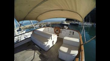 cruise flyBridge 40""