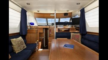 Marine Projects Princess 38