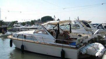 Chris Craft Super Catalina Chris Craft