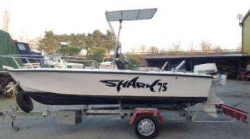 Cantiere Eolo Fisherman 5.50