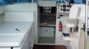 Bertram 25 Sport Fisherman
