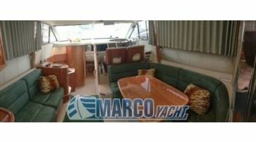 Marine Project Princess 430