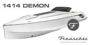 demonfrauscher