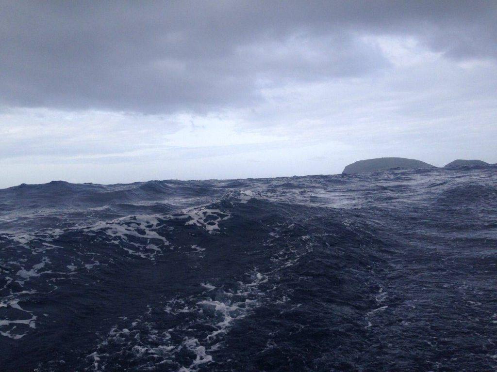 Navigare in oceano