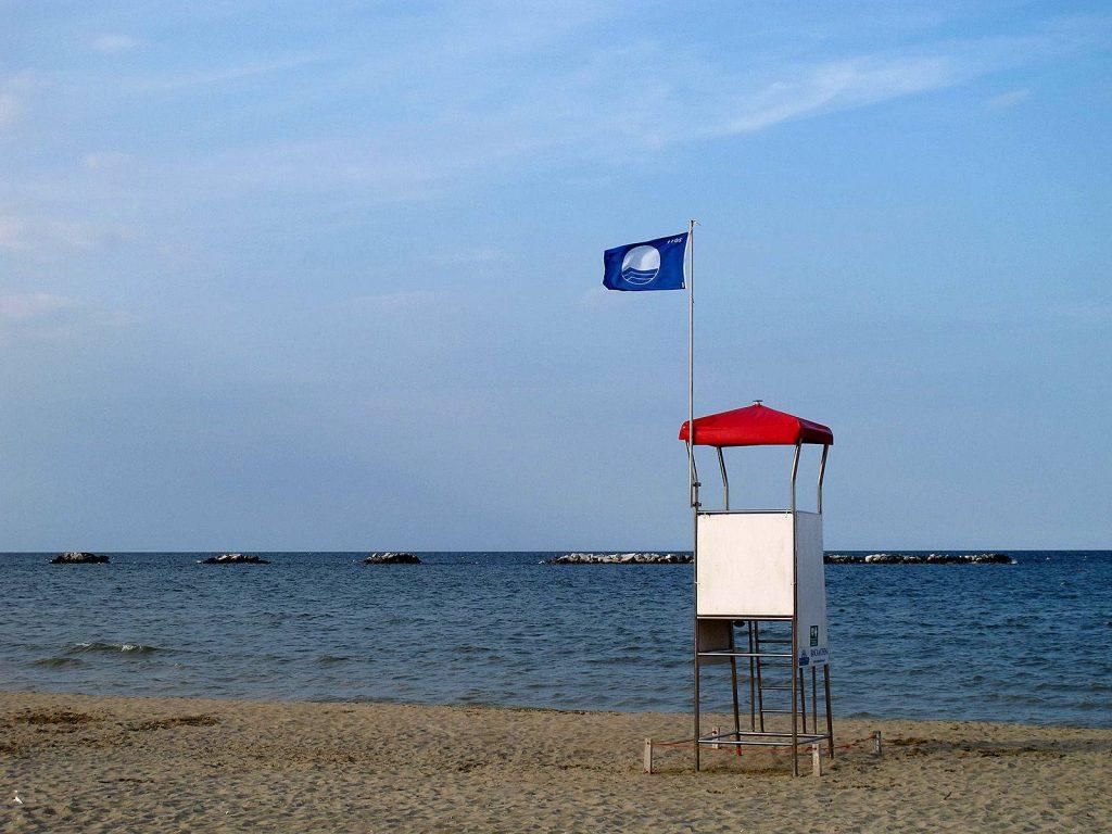 Bandiera blu, la Liguria è la regina del 2015