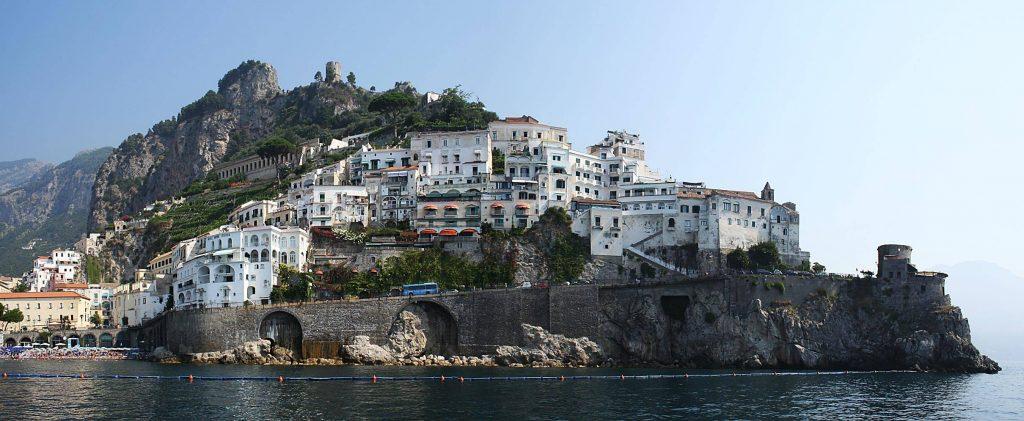 Campania- La Costiera Amalfitana (parte 2)