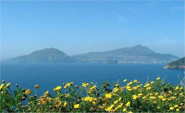 Itinerari- Procida ed Ischia