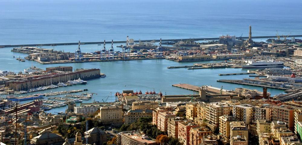 Innovazione scientifica in fondo al mare: a Genova parte la Oceans '15.