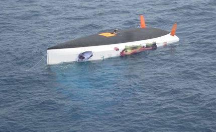 Individuata la barca di Matteo Miceli grazie ad un tweet