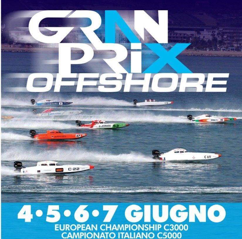 Festival del Mare: Gran Prix Offshore