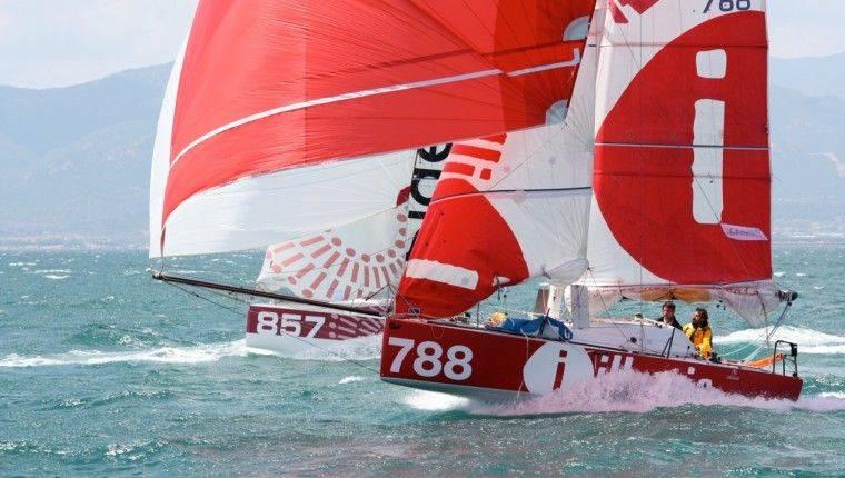 Round Sardinia Race: vittoria per Sideral di Andrea Fornaro