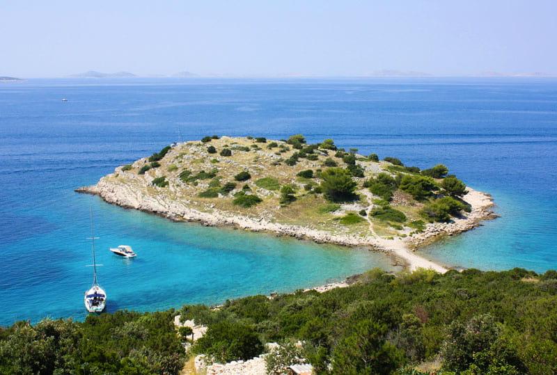 Rada Croazia