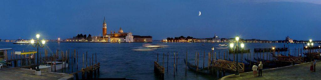 Itinerari - La Laguna di Venezia: il Lido e le isole veneziane