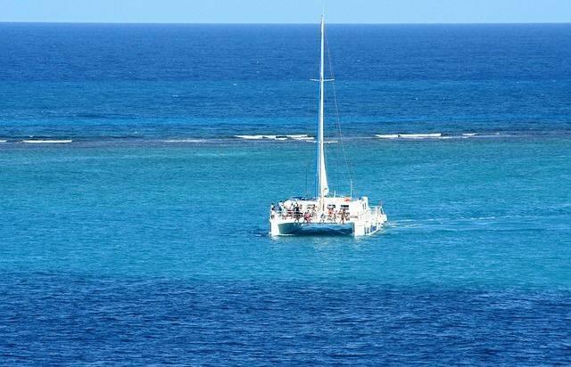 Cinque cose da... non fare durante una vacanza in barca!