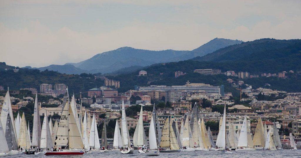 Il Millevele di Genova