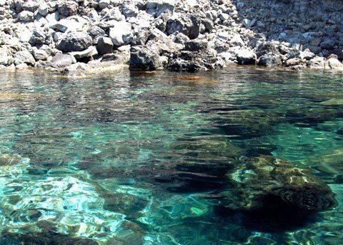 Pantelleria e il suo fascino vulcanico