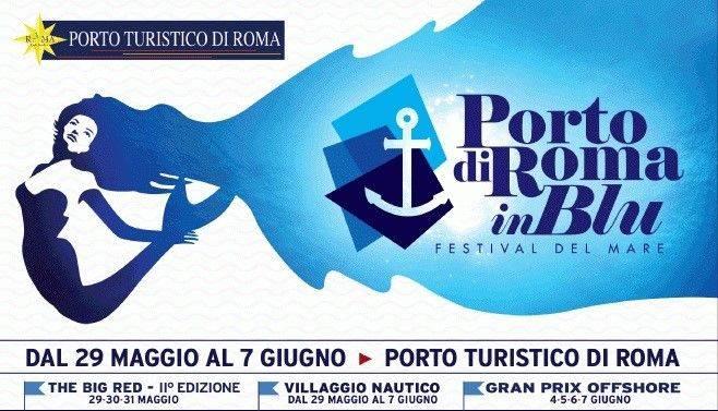 Si è concluso dopo 10 giorni Porto di Roma in Blu, il Festival dedicato al mare di Roma