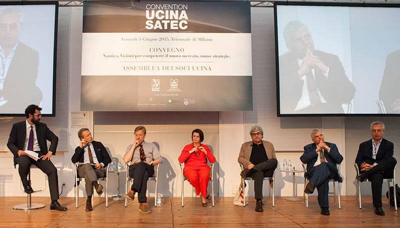 Convention UCINA 2015: Tuttobarche era presente e vi racconta come è andata