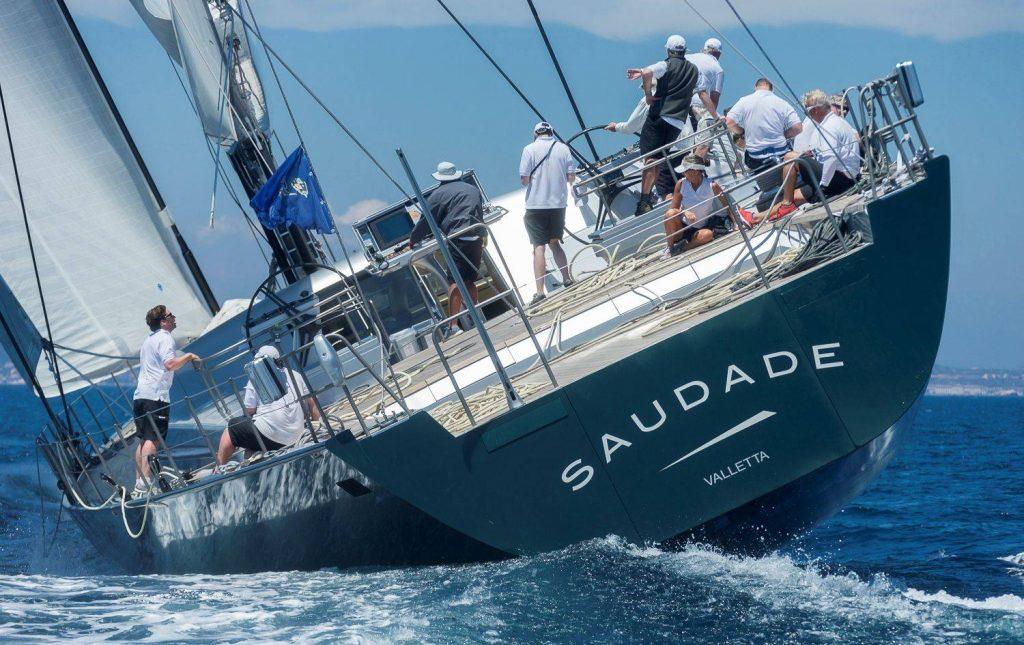 Loro Piana Superyacht Regatta: l'elenco dei vincitori.