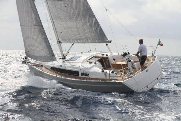 Bavaria Cruiser 33 (1)