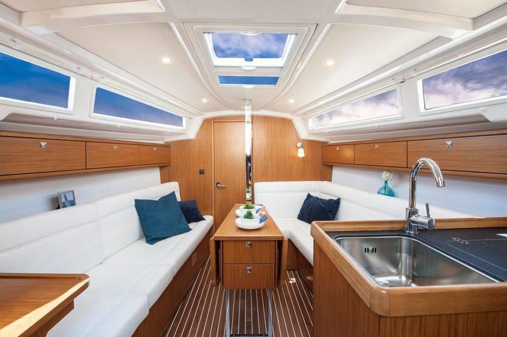 Bavaria Cruiser 33 (3)